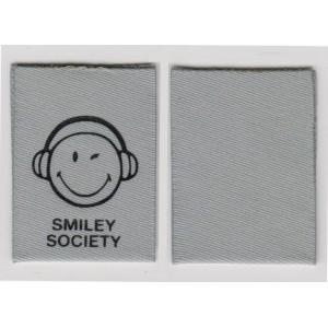 Printed label-016